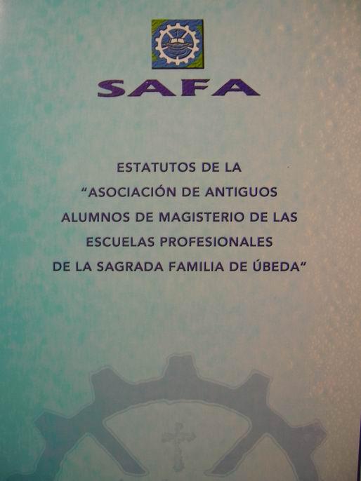 Estatuto de la Asociación